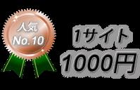 競合調査_人気ランキング第10位